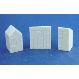 Outhouses pack 1