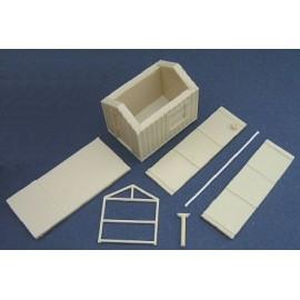 Small Shack - kit