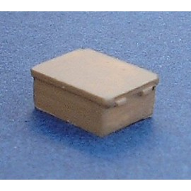 Roof access hatch - Unpainted (Pack of 3)