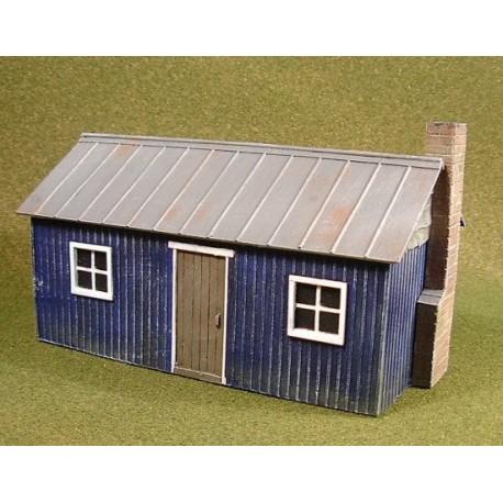 Ken's cabin kit