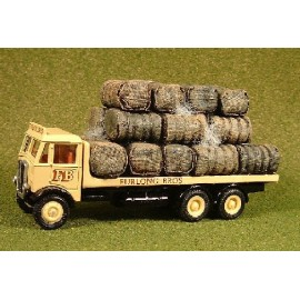 Wool bales load 1 - (Unpainted)
