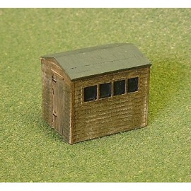 Shed 8 x 6 (Unpainted)