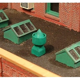 Roof vent 4