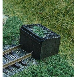 Buffer stop (2 per pack - unpainted)