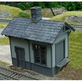 Passenger depot 1 kit