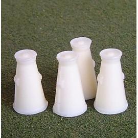 Milk churns (Unpainted)