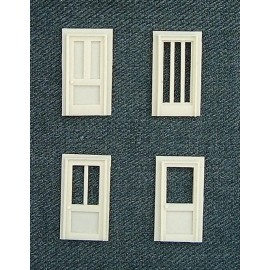 Doors - Personnel (Pack of 4)