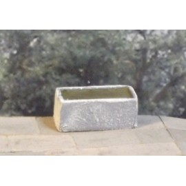 Horse trough 1 (Ready painted)