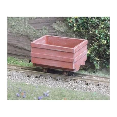 O9 Mine tub kit