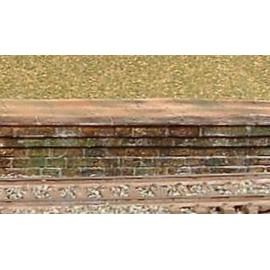 Platform Edging - stone